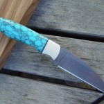 Bear Claw Turquoise