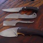 Masame steel blades