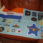 SAAF Storm Flag